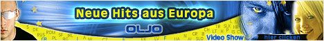 Videoshow neuer Radio-Airplay und Download Top-Hits aus Europa. (( fresh )) and .::new::. music! mehr Abwechslung!